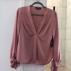Brand new lulus blouse